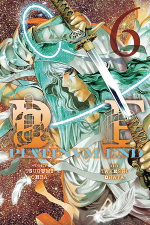 Platinum End Gn Vol 06