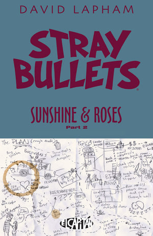 Stray Bullets S&R Vol 02
