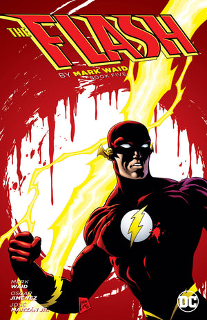 Flash by Mark Waid Book 05