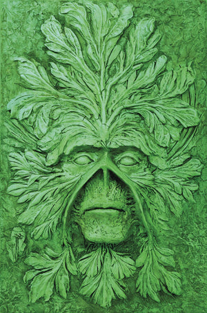 Absolute Swamp Thing by Alan Moore HC Vol 01
