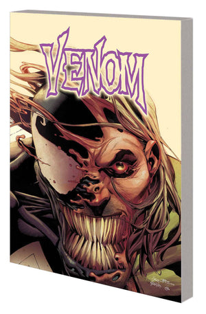Venom TP by Donny Cates Volume 02