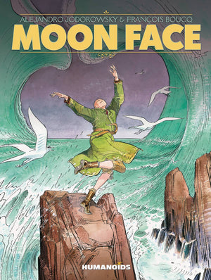 Moon Face HC (New Edition)