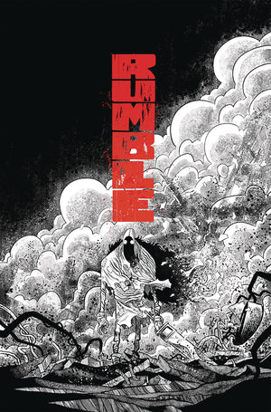 Rumble TP Vol 06