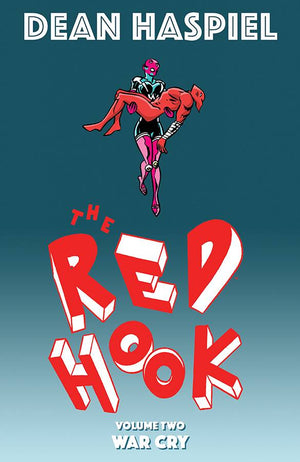 Red Hook TP Vol 02