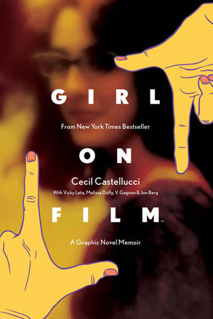Girl on Film GN