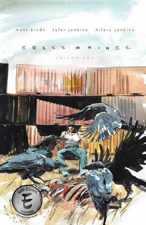 Grass Kings TP Vol 02