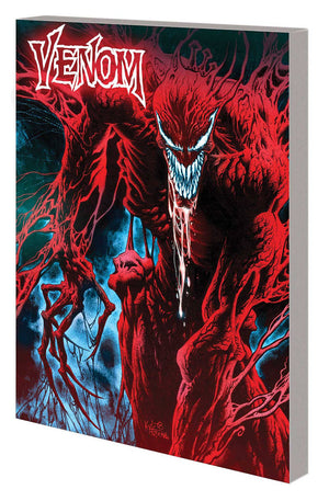 Venom Unleashed TP Vol 01