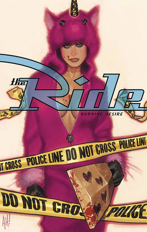 The Ride TP