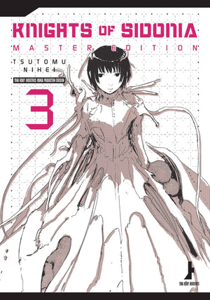 Knights of Sidonia Master Edition Volume 03