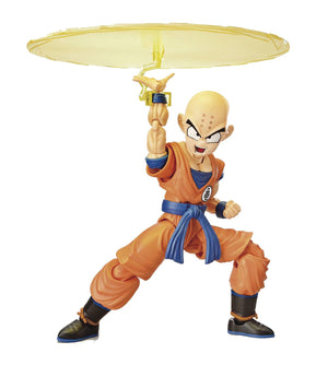 Figure-Rise Standard DBZ Krillin Model Kit