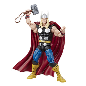 Marvel Legends 80th Anniversary Thor