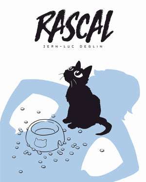 Rascal GN PRE-ORDER (orders due February 24th)