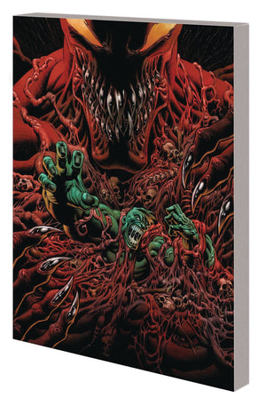 Absolute Carnage Immortal Hulk and Other Tales TP