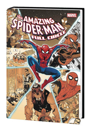 Amazing Spider-Man Full Circle HC