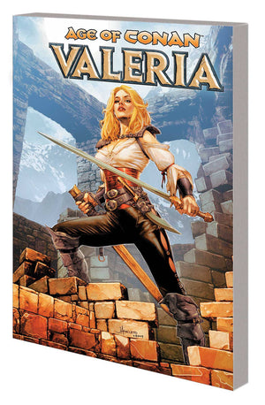 Age of Conan Valeria TP PRE-ORDER (orders due December 16th)
