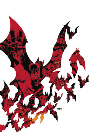 Batman Broken City TP PRE-ORDER