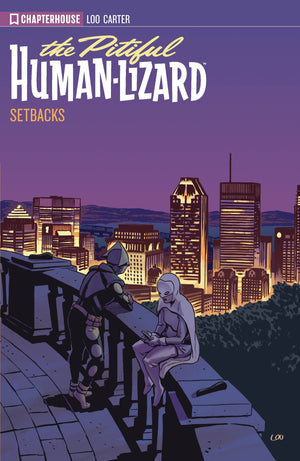 Pitiful Human Lizard TP Vol 4