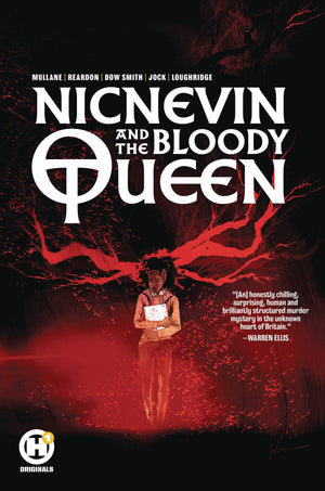 Nicnevin and Bloody Queen GN