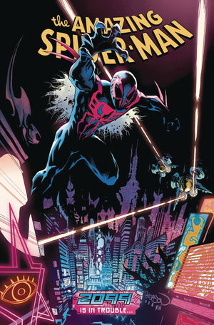 Amazing Spider-Man 2099 TP