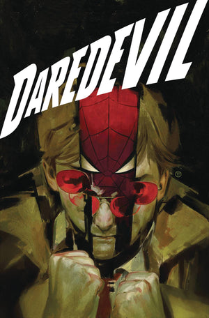 Daredevil by Chip Zdarsky TP Vol 03 Through Hell PRE-ORDER
