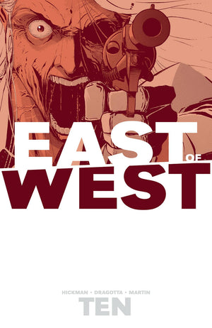 East of West TP Vol 10