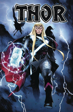 Thor by Donny Cates TP vol. 01 Devourer King