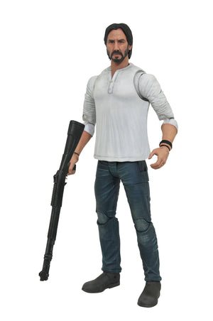 John Wick 3 Select Casual Action Figure