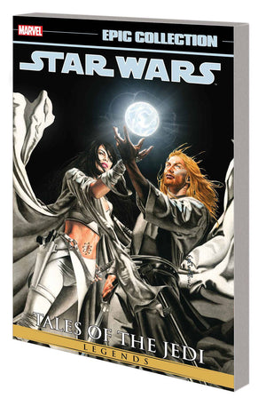 Star Wars Legends Epic Collection: Tales of the Jedi Vol. 1 TPB PRE-ORDER