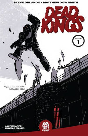 Dead Kings TP Vol 01