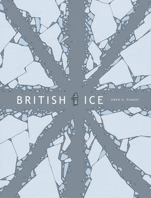 British Ice GN PRE-ORDER (orders due December 16th)