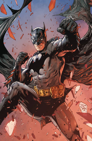 Batman Rebirth TP Vol 10