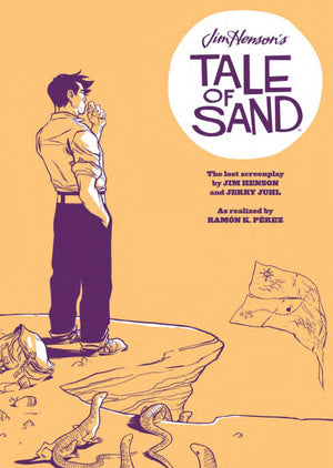 A Tale of Sand GN