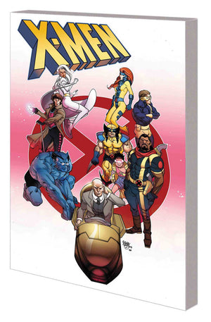 Adventures of the X-Men TP Vol 01