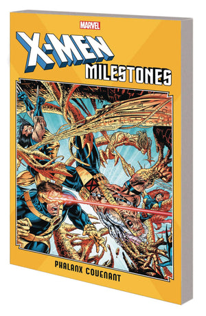 X-Men Milestones TP Phalanx Covenant PRE-ORDER (orders due October 28th)