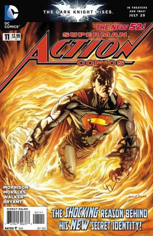 Action Comics (Vol. 2, 2011-2016) #011