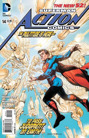 Action Comics (Vol. 2, 2011-2016) #014