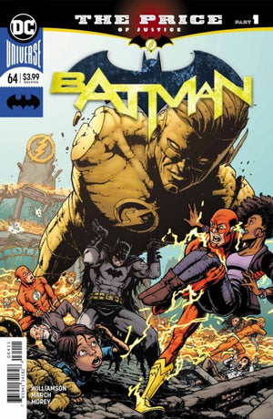 Batman (Vol. 3 2016-Present) #064