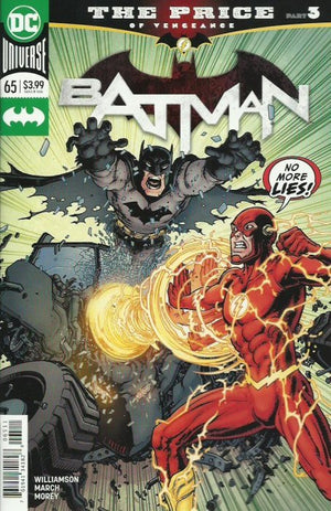 Batman (Vol. 3 2016-Present) #065