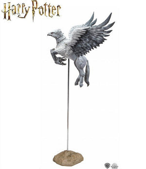 Harry Potter Buckbeak Figure