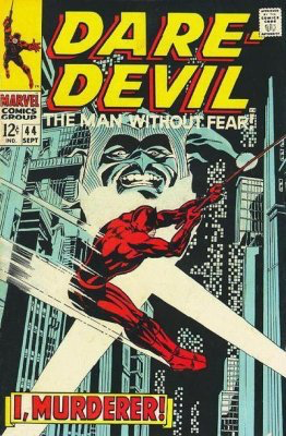 Daredevil (Vol. 1 1964-1998, 2009-2011) #044