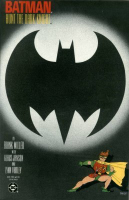 Batman: The Dark Knight Returns (Mini 1986-Present) #3