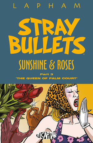 Stray Bullets Sunshine & Roses TP Volume 03