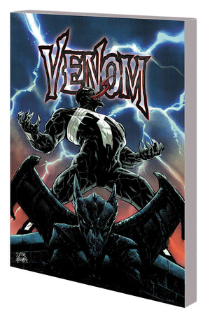 Venom TP by Donny Cates Volume 01