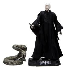 Harry Potter Voldemort Figure