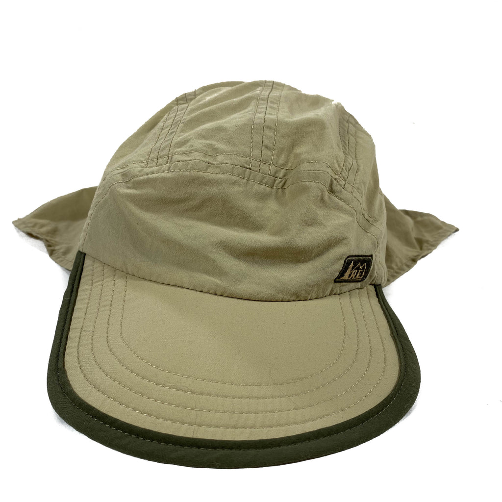 Rei women's coolmax hat with sunflap