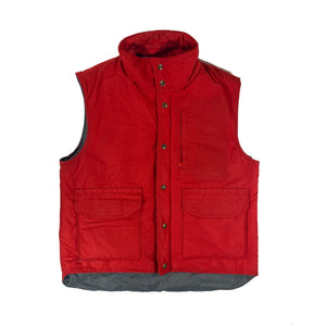 90s columbia thinsulate vest size M