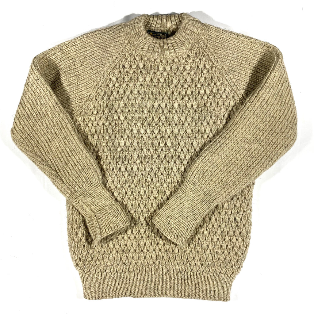 Pure wool sweater S/M