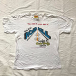 90s roadkill tee. large