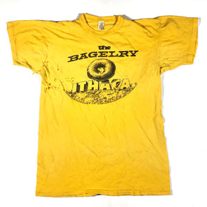 70s the Bagelry ithaca tee. S/M