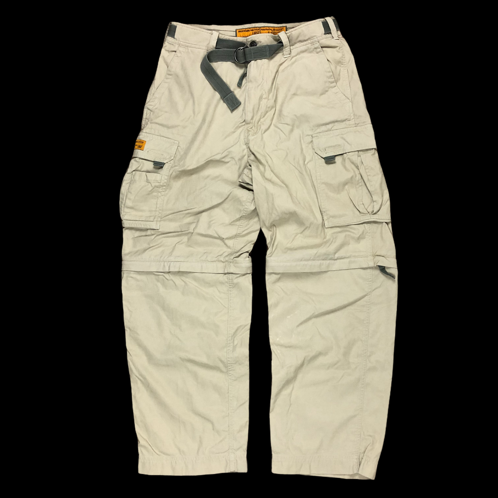 A&F Paratrooper Pants Medium